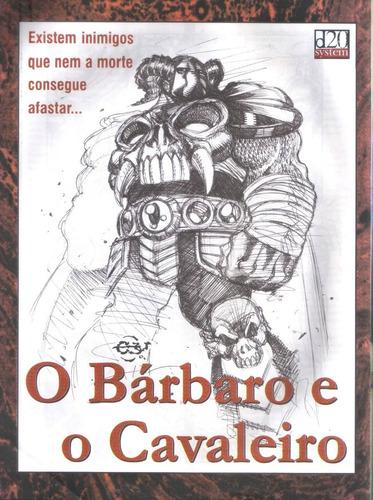 rpg dragão brasil dicas para d&d e 3d&t tormenta nº 16