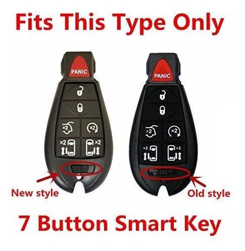 rpkey entrada sin llave control remoto llave de silicona cas