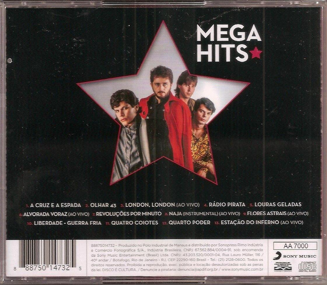 POR BAIXAR MINUTO CD RPM REVOLUCOES