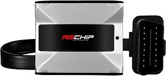 rs chip obd2 dodge challenger v8 6.4 470hp +24hp +32nm **
