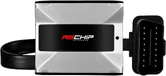 rs chip repro obd2 dodge challenger v8 srt8 6.4 470hp +35hp
