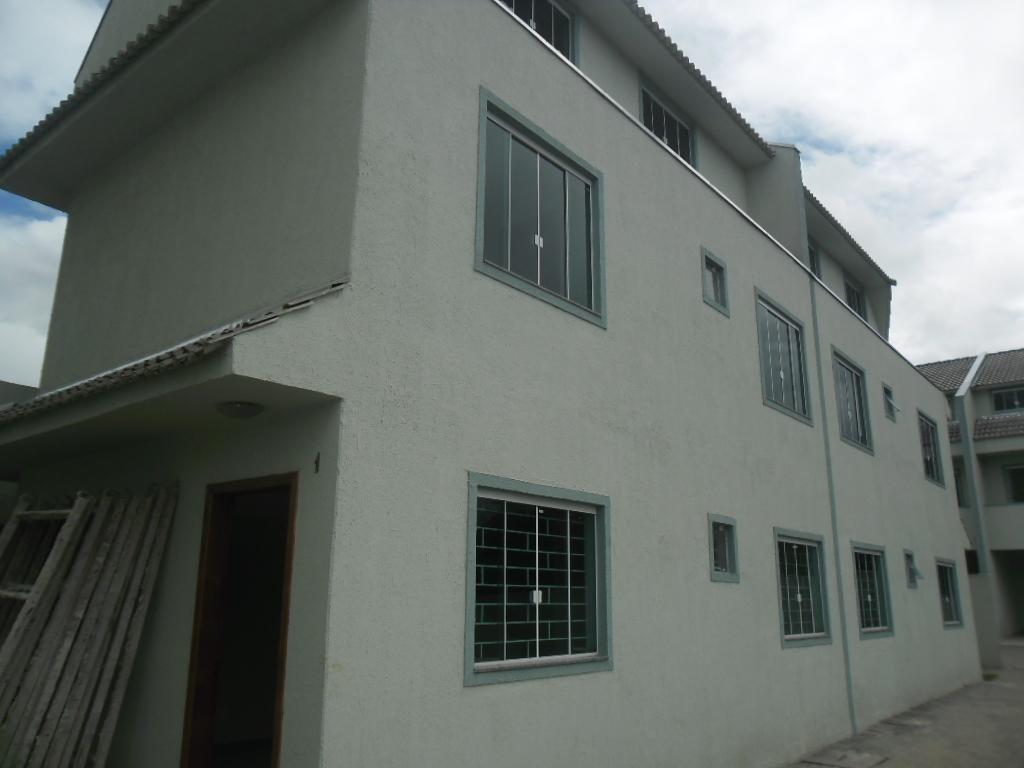 rs43- sobrado triplex 3q bairro alto