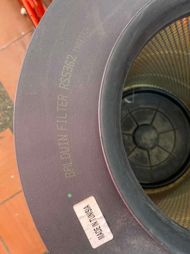 rs5362 filtro baldwin