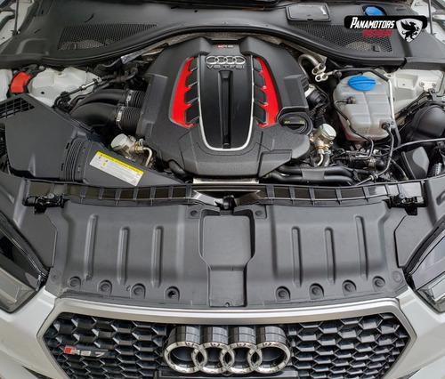 rs7 performance, v8, 605 hp, 4.0l, biturbo, tiptronic, gps,