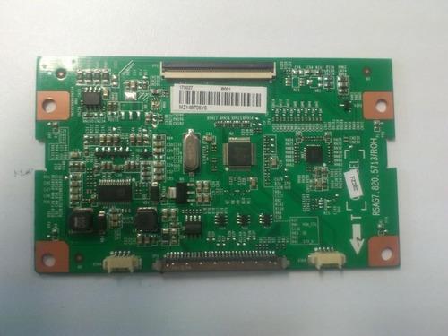 rsag7 820 5713/roh tarjeta logica de tv  hisense led lcd 32k