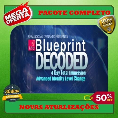 Rsd blueprint decoded legendado curso completo r 2990 em rsd blueprint decoded legendado curso completo malvernweather Images