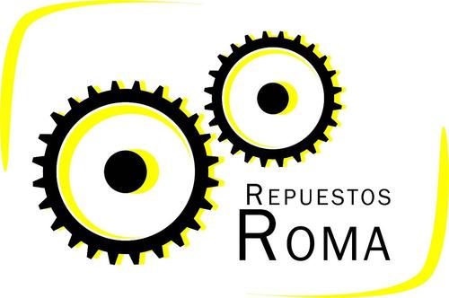 rsf buje amortiguador trasero renault r18 1981...