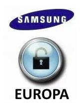 rsim liberación samsung us europa desbloqueo código regional