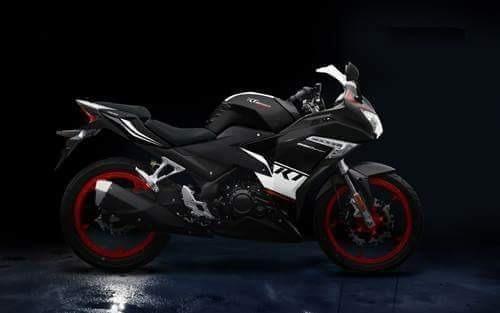 rt 250cc sport 2019 nueva (70 km)