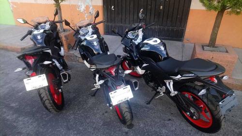 rt, esport, 250 c.c.,modelo 2020, nueva italika