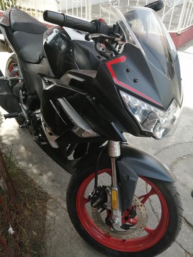 rt italika 250cc