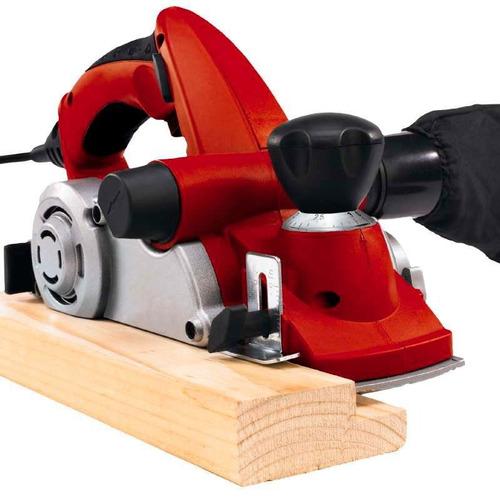 rt-pl 82 cepillo eléctrico para maderas 850w einhell