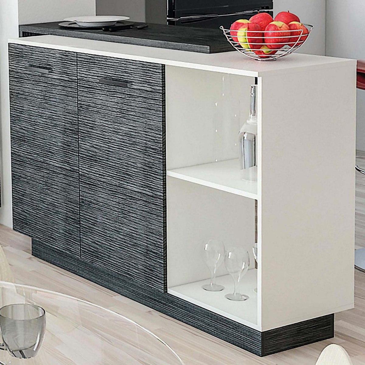 Rta Design Barra Comedor 1. 50 M Sicilia - $ 459.000 en Mercado Libre