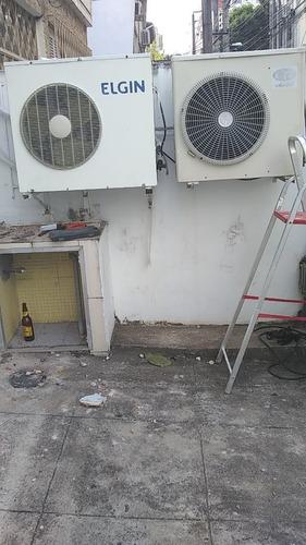 rtec refrigeração e elétrica