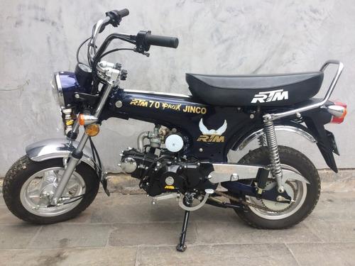 rtm 70/ dax 70