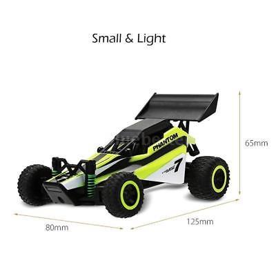 rtr coche rc mini pocket crazon 1/32 carreras coche 2.4ghz