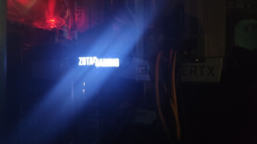 rtx 2060 zotac amp