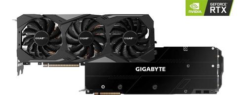 rtx 2080ti gigabite gaming oc nueva
