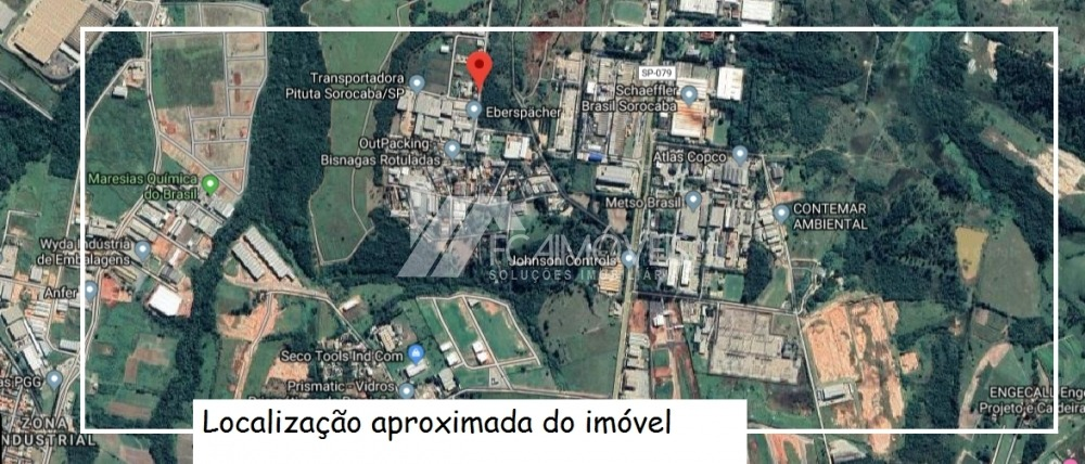 rua aureliano cesar do nascimento, iporanga, sorocaba - 433021