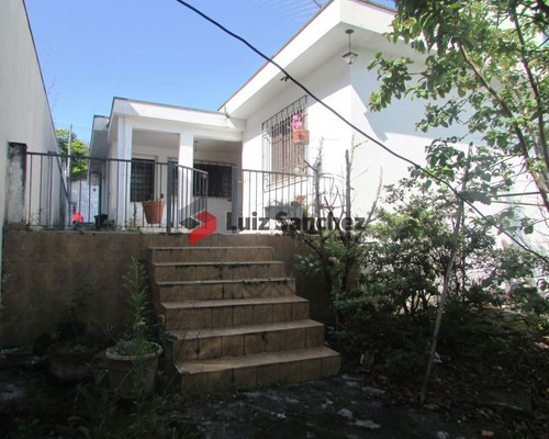 rua capitão manoel rudge - vila oliveira - ml5496