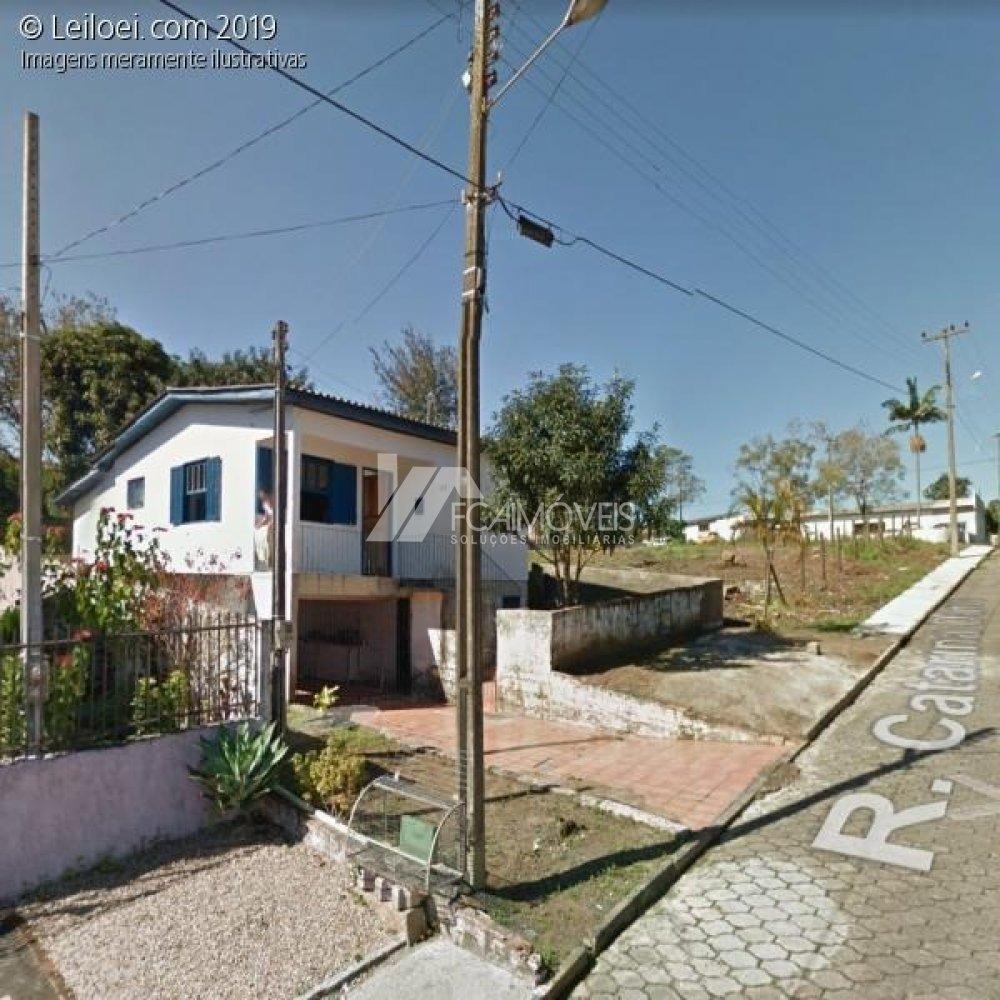 rua catarina dário martinhago, mina do mato, criciúma - 354826