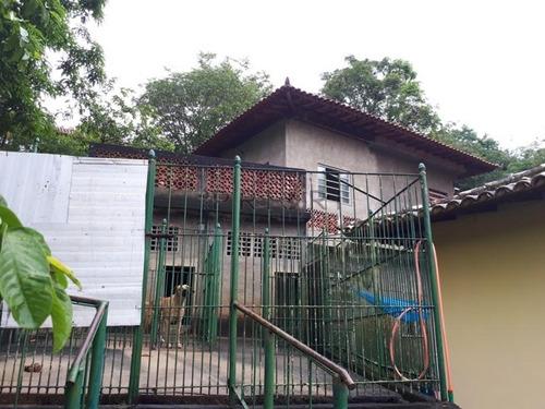 rua  hamilton josé dos santos - prv00437
