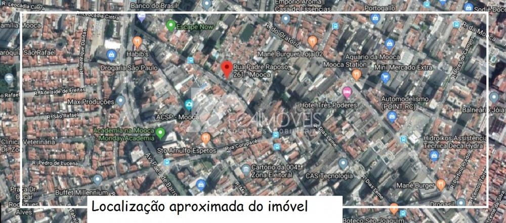 rua padre raposo, mooca, são paulo - 432262