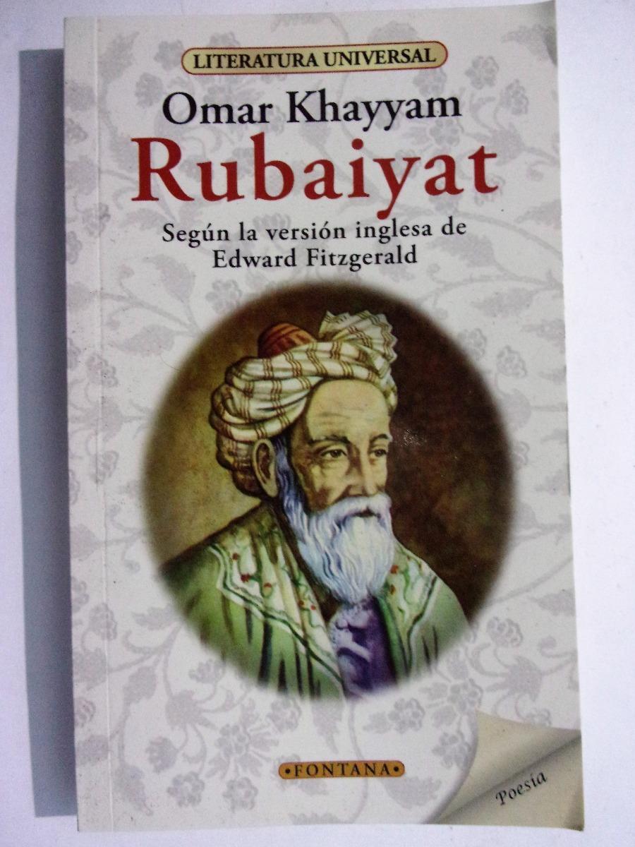Rubaiyat Omar Khayyam