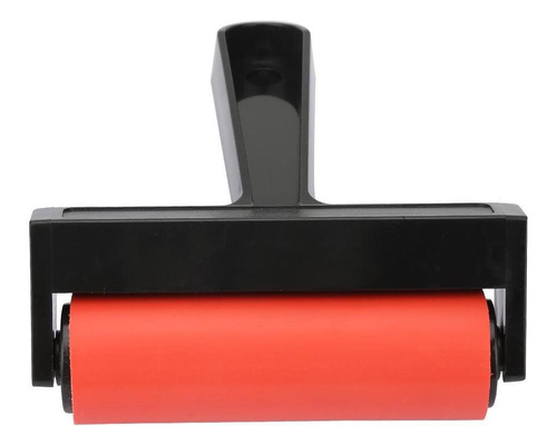 rubber brayer roller arte tinta pintura grabado rodillo esta