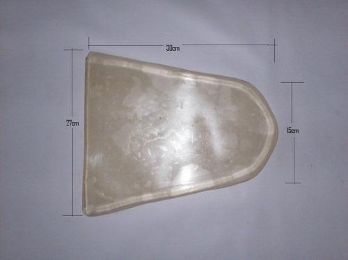 rubbergel motoconfort.  almofadas de gel modelos compactos.