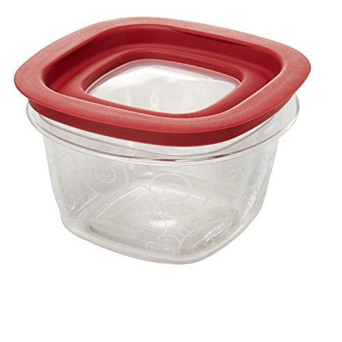 rubbermaid hallazgo fácil tapa premier foods contenedor de