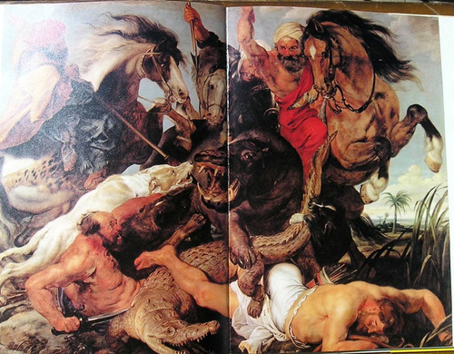rubens-i grandi pittori-ed.de agostini-italia-est.impecable