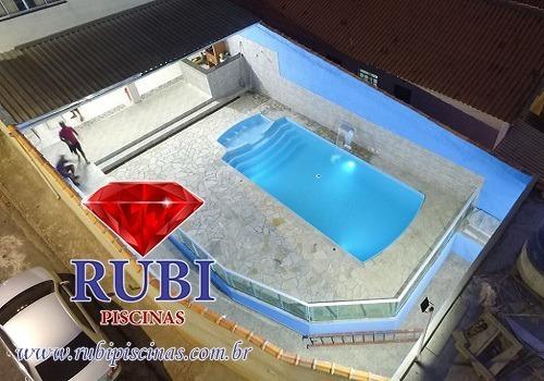 rubi piscinas