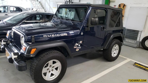rubicon rubicon jeep