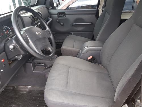 rubicon rubicón jeep