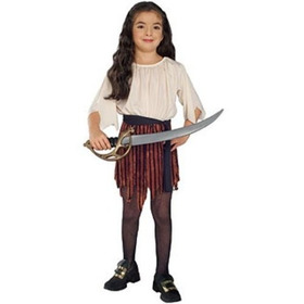 Rubies Casa Encantada Niños Disfraces De Pirata  Pequeño