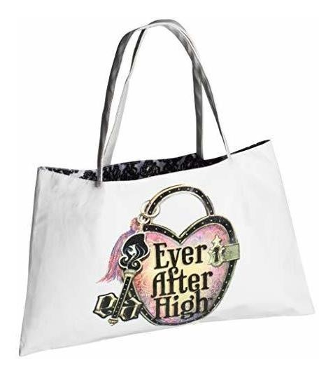 Rubies Ever After High Mini Pillow Trick-or-Treat Purse