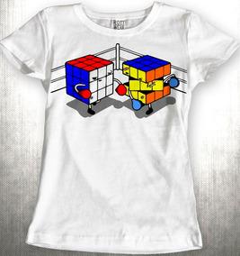 be1ddc209761 Rubik Box Blusa Dama Rott Wear