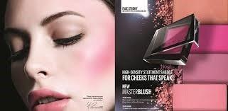 rubor master blush de maybelline