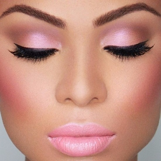 maquillajes profesionales mac