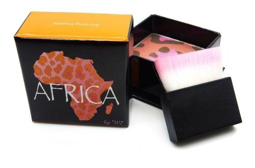 rubor w7 africa