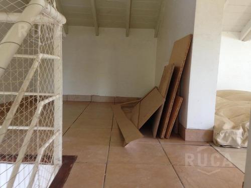 ruca inmuebles | casa en alquiler en  barrio altamira - tigre
