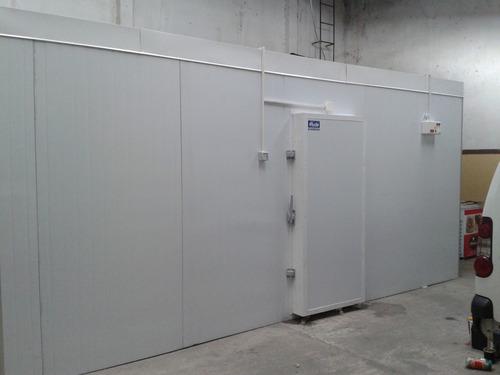 rude cámaras de frio iso panel espuma poliuretano