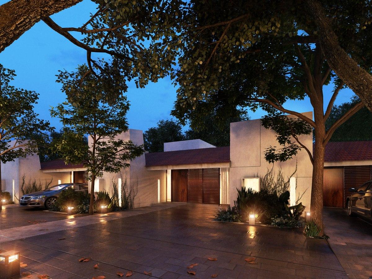 rue villas con diseño único y exclusivo