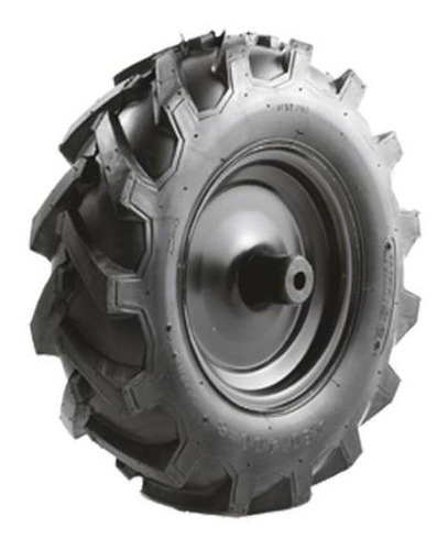 rueda 400 x 8 tipo tractor rueda neumática imsa 7095550