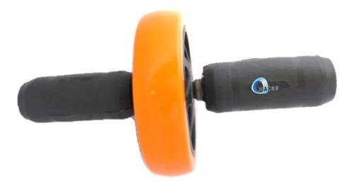 rueda abdominal doble rodillo gym ejercicio brazo 150