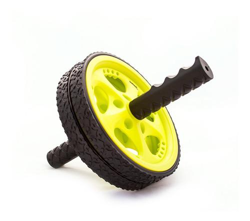 rueda abdominal simple lejopi