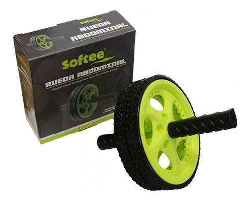 rueda abdominales doble cintura gluteos ab wheel gym olivos
