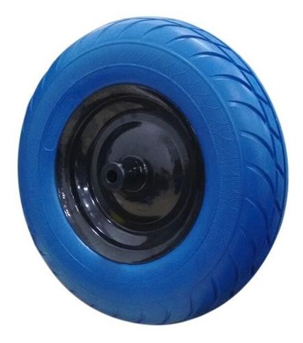 rueda antipinchazo 400-8 azul imsa ue 10 7092506
