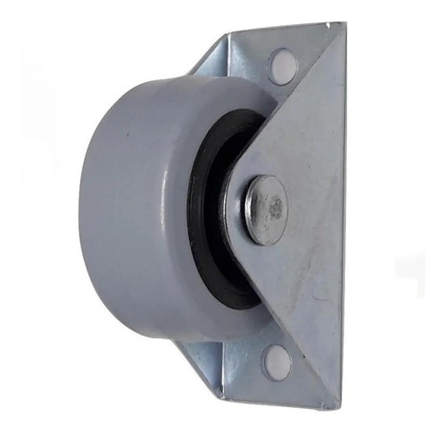 rueda camera fiija goma gris 40mm hofer 110